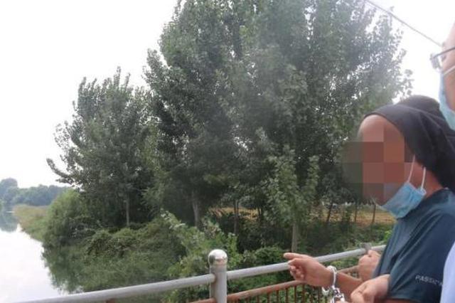 河北衡水警方破获15年前命案 3名嫌犯为逃避制裁订立攻守同盟