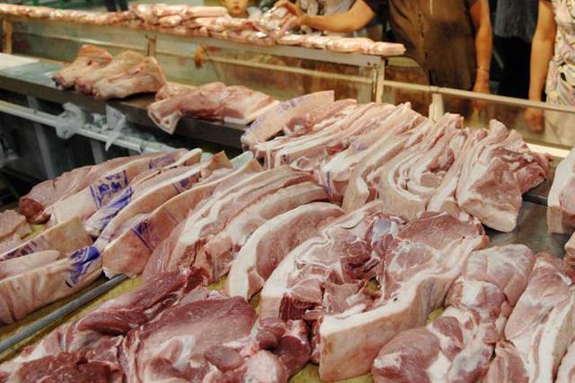 农业农村部:四季度猪肉供需缓和