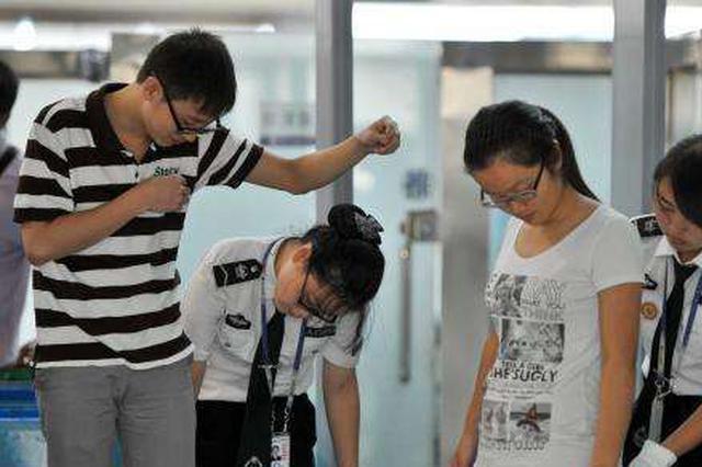 机场安检发现裁纸刀外壳却无刀片,原来另有玄机