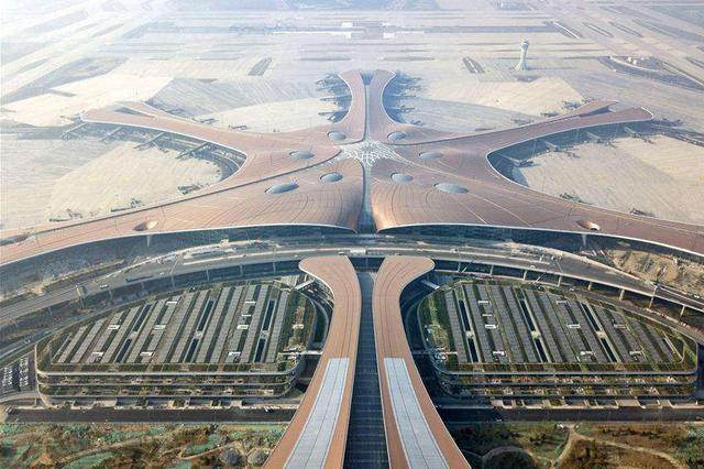 北京大兴国际机场旅客吞吐量破1000万人次