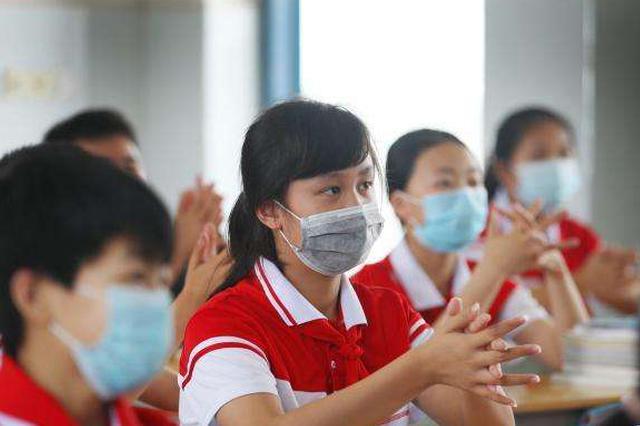 全国本月报告诺如病例1500例,主要发生在学校