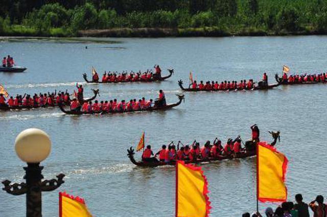 """河北加强滦河流域水资源保护 助力京津冀协同发展和首都""""两区""""建设"""