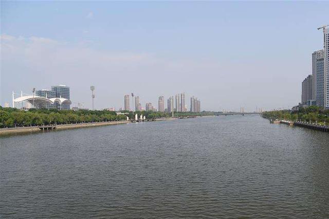 国家发改委:正在积极推动北运河综合治理和旅游通航