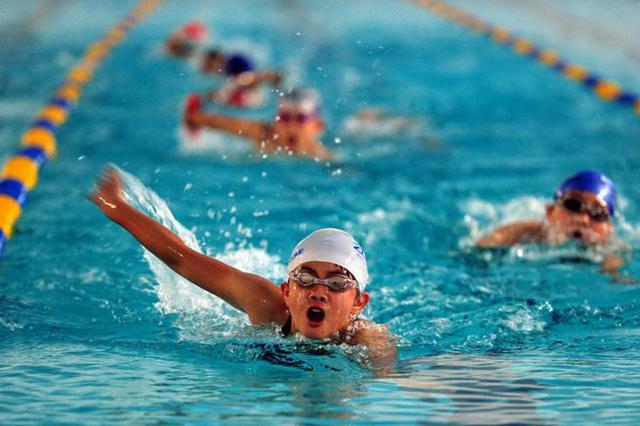 义务教育必学游泳?普及太极拳?教育部回应热点问题