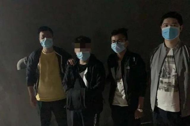 杭州破跨省电信网络诈骗洗钱案 抓获犯罪团伙36人