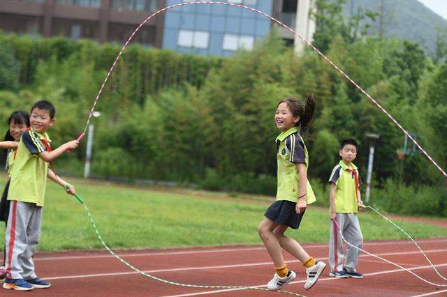 教育部:尽快形成体育高考意见,2022年全面实行美育中考