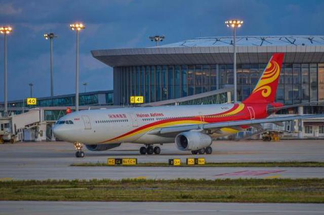 民航局:中国航班正常率连续两年超过80%