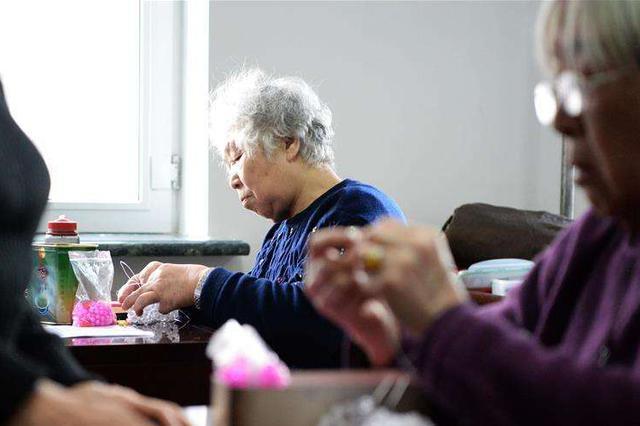 河北到2035年将进入重度老龄化社会