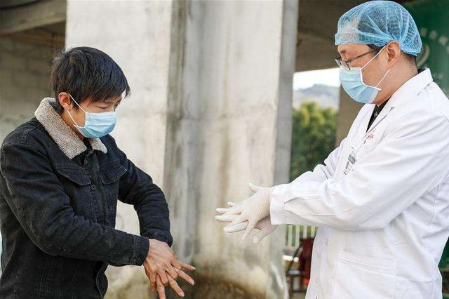 消毒纸巾和免洗手消毒剂对诺如病毒无效