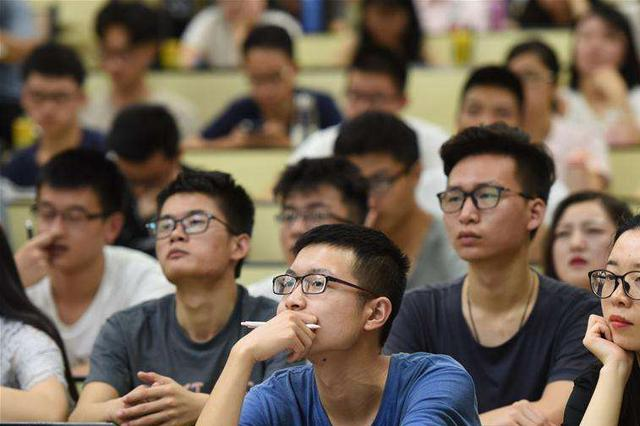 河北邯郸:拟积极引进知名高校建立分校,扩大当地高校规模