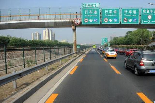 邯郸公交9条线路临时绕行,快看
