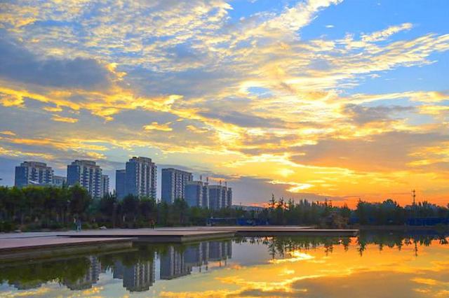 解除!邯郸市于27日8时解除重污染天气应急响应