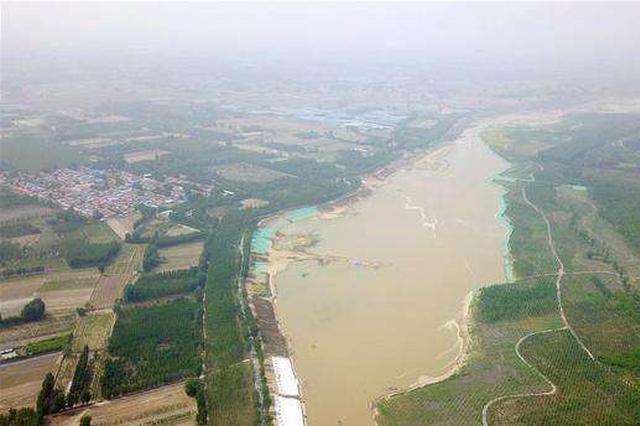 河北廊坊:总投资超300亿元重点项目集中开工