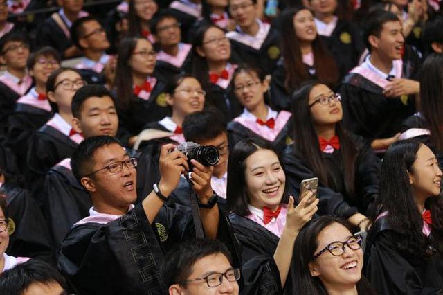 2021届高校毕业生总规模预计909万人