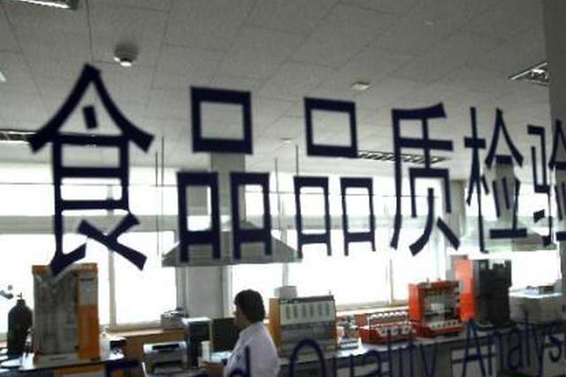 市场监管总局通报11批次食品不合格,已责成北京、河北、辽宁等立即查清产品流向