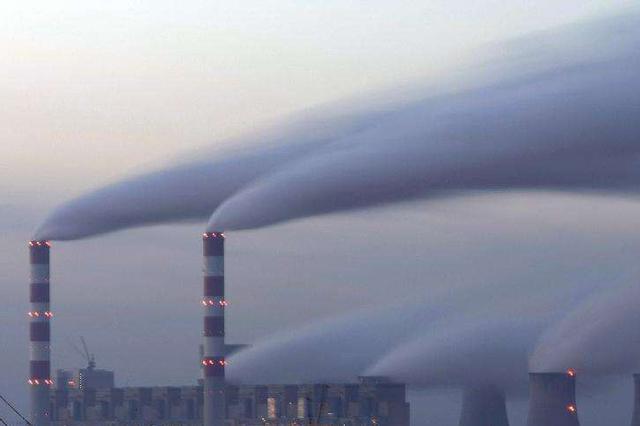 系列重大气候政策宣示中国绿色低碳发展决心