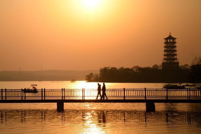 河北邯郸:推进流域综合治理 建设生态美好家园