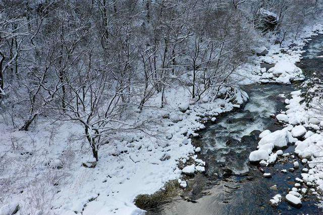 二十四節氣丨冬至到,慢病患者也可適當御寒鍛煉