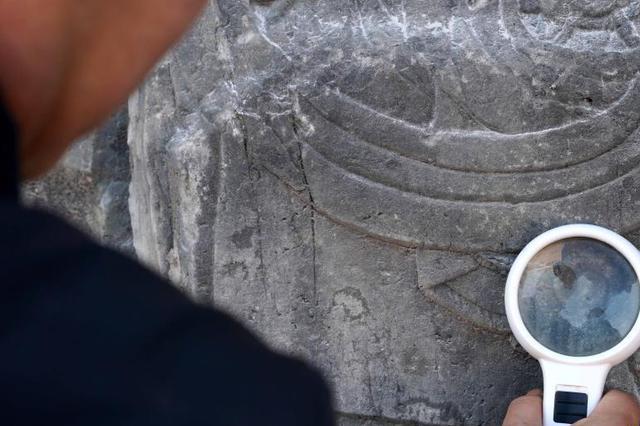 河北沙河发现宋代摩崖造像 距今已有942年