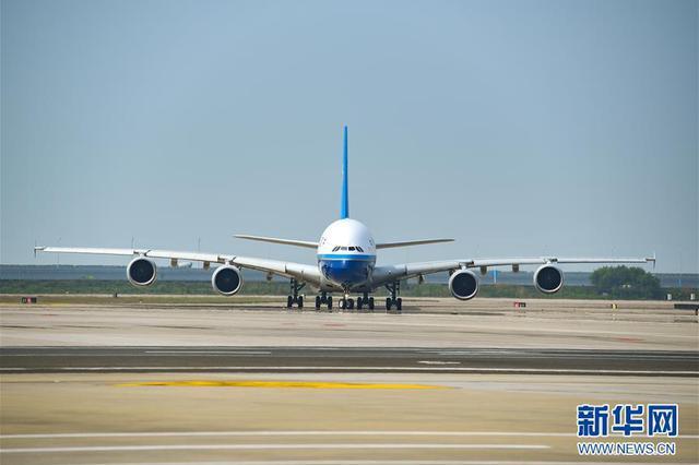 大兴机场将启动建设河北涿州城市航站楼