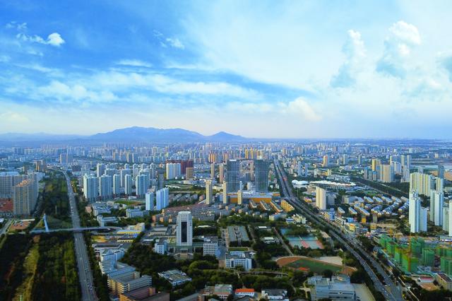 河北省最新文明城市、城区和县城名单公布!为家乡点赞!