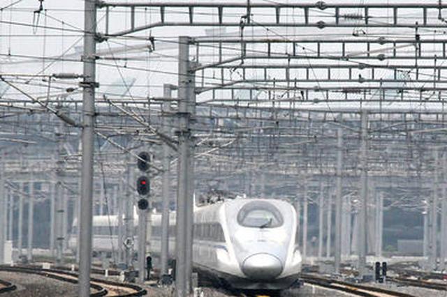 国铁集团:2021年逐步推广高铁票价差异化浮动定价机制