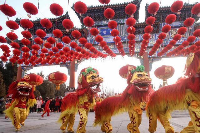 河北多地发倡议书:在外人员春节不要返乡,就地过年