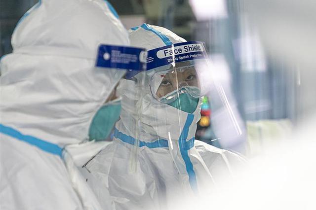 河北8日新增14例本地确诊病例,16例本地无症状感染者