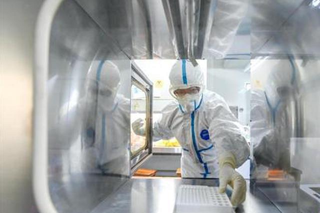 全是密接者!河北南宫第二轮全员核酸检测检出阳性样本6例