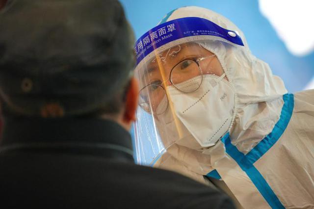 河北1月20日新增20例本地确诊病例,新增4例本地无症状感染者