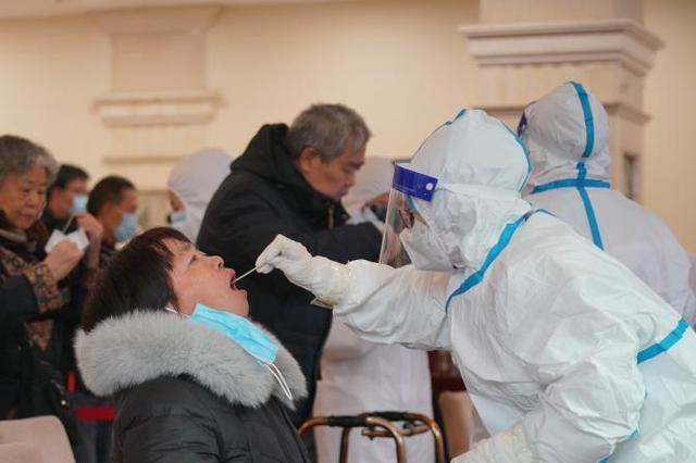 南宫市新增2例新冠肺炎确诊病例 行动轨迹提示