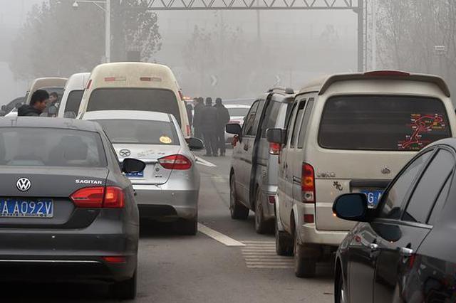 河北石家庄藁城区:今起启动疫情防控期间车辆管控措施