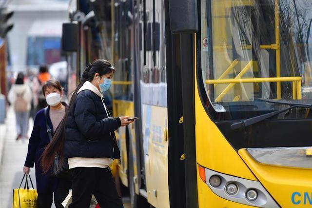河北井陉:即日起逐步恢复县域内公交客运