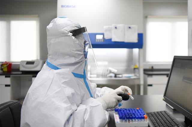 河北新增5例确诊病例、2例无症状感染者,均为石家庄报告