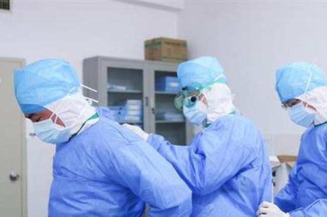 河北石家庄180名新冠肺炎患者进入康复管理阶段