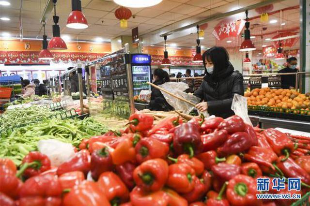 河北乐亭:全力保障京津唐、东北等地春节蔬菜市场供应