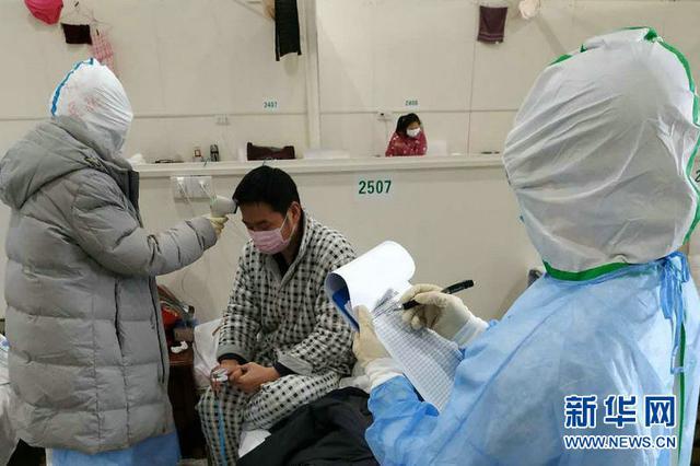 河北隆尧县医院:进入人员需持身份证和检测阴性证明