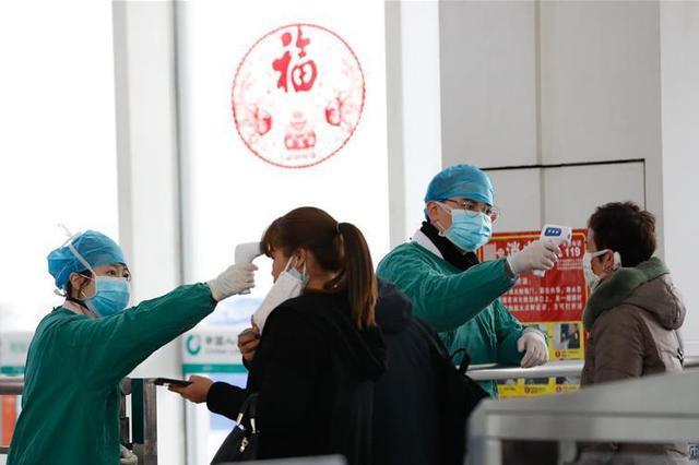 河北省18日无新增确诊病例,现有本地确诊病例149例