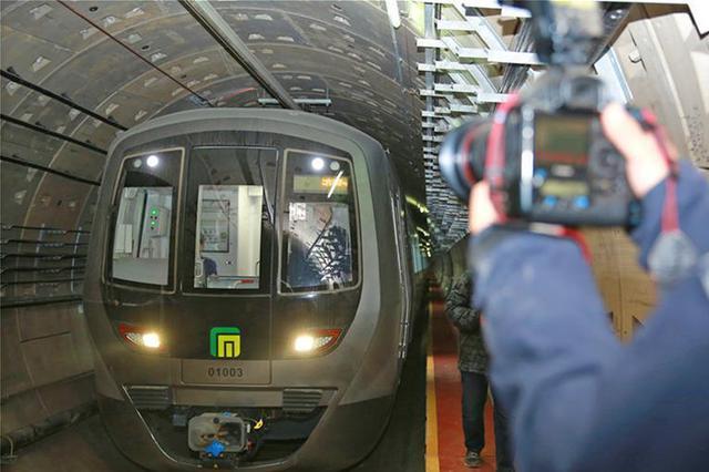 因疫情停运41天 石家庄地铁恢复运营后防疫要求如何?