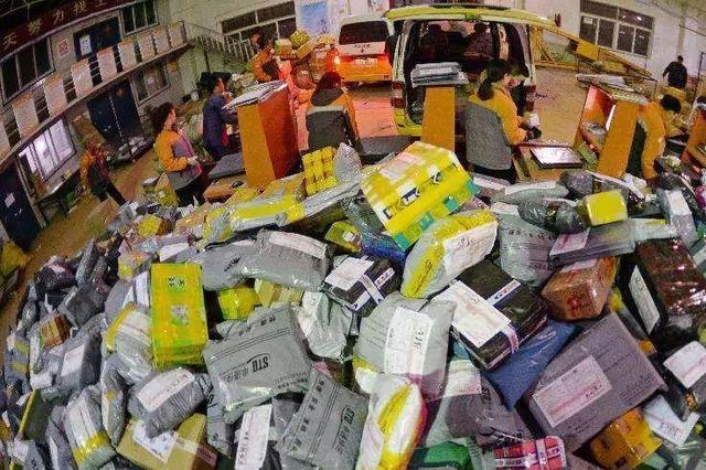 邮件快件包装管理办法发布:防止过度包装 鼓励包装物回收
