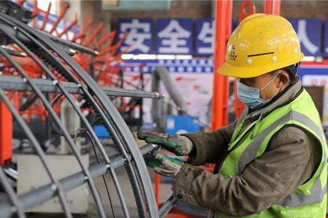 京雄高速北京段(市界至六环)预计今年年底建成通车