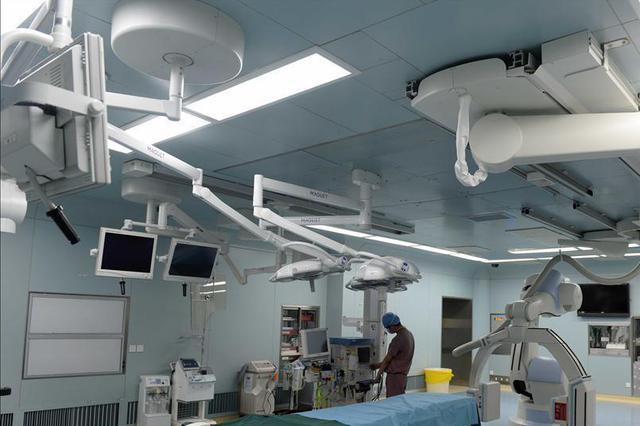京津冀符合要求的二三级医院基本实现临床检验结果互认