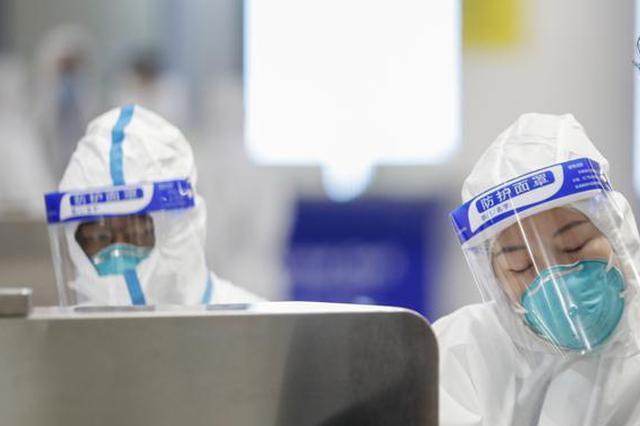 河北沧州运河区公布一例境外返济确诊病例密接者活动轨迹