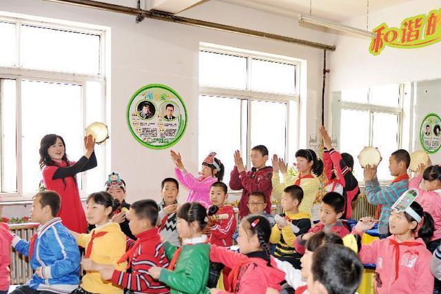 2020年全国学前教育毛入学率85.2%