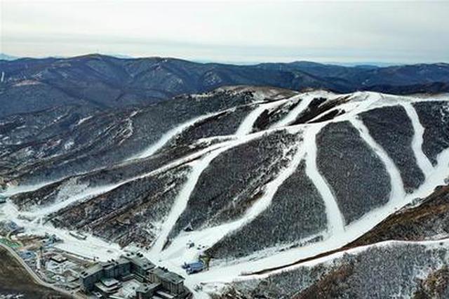 北京冬奥会和冬残奥会非竞赛场馆将于今年完工