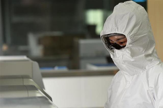 河北一女子变造核酸检测证明进京,被行政拘留