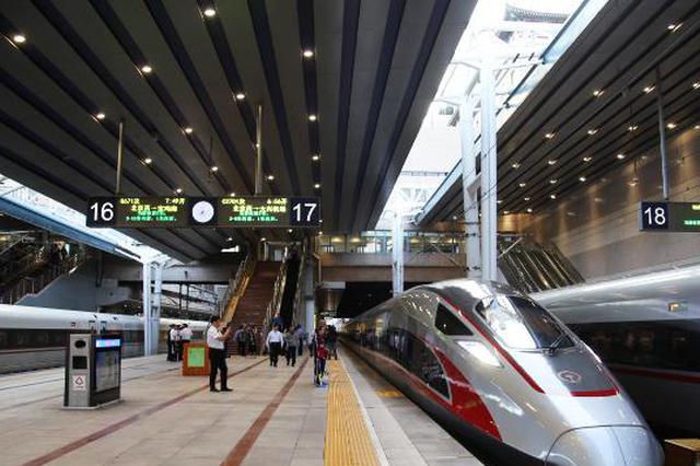 一批新线新站加快建设,京津冀轨道交通网将越织越密