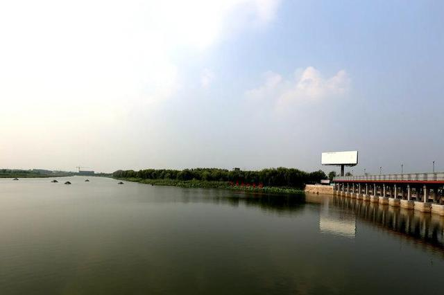 河北廊坊:北运河香河段将与北京同步旅游通航