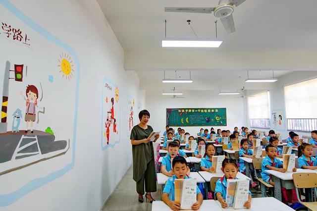 石家庄将新建3所学校!其中1所投资1.7亿,规划54个班
