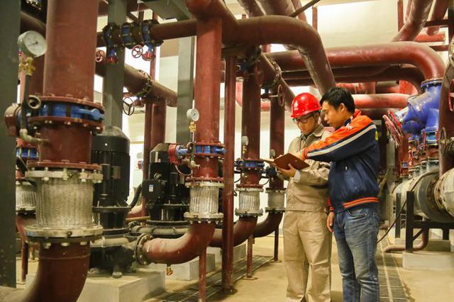 河北:清理规范全省城镇供水供电供气供暖行业收费